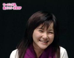 8期メンバー大決定!「光井愛佳」 : 旧「GAY☆カナ」