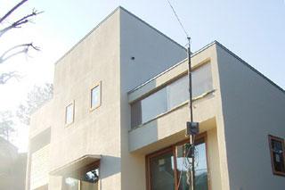 どこに居ても自然光を感じる明るい建築家の住宅 オープンハウス情報_c0093754_1064878.jpg