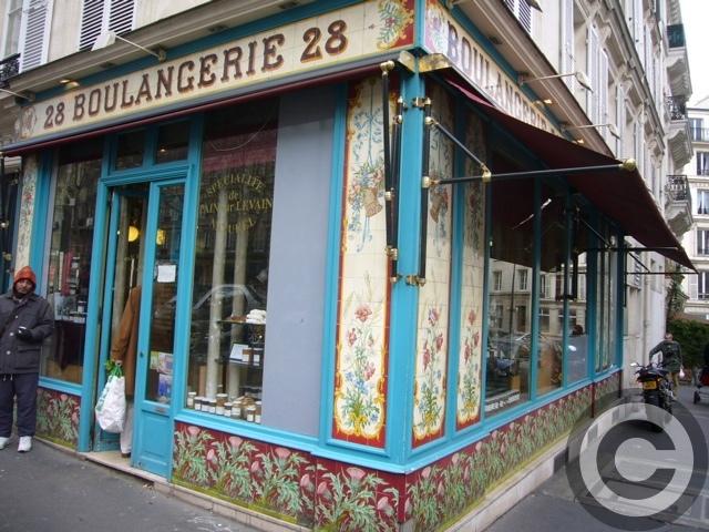 ■街角のクロワッサンCROISSANT (PARIS)_a0014299_771781.jpg
