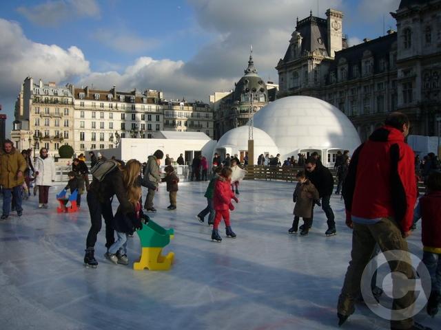 ■屋外スケートリンク(PARIS)_a0008105_1847193.jpg