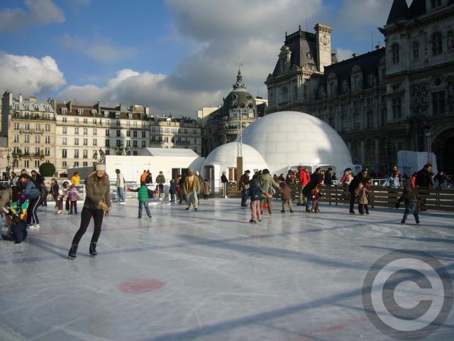 ■屋外スケートリンク(PARIS)_a0008105_1847482.jpg