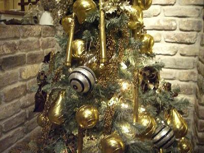 クリスマスに向けて_f0111415_2325457.jpg