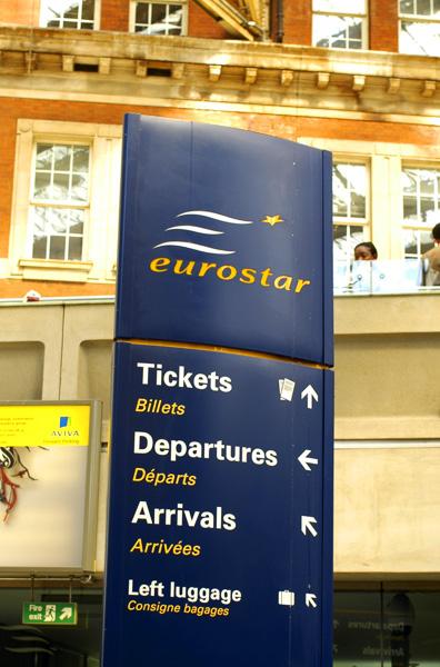 eurostar ーロンドンからパリへー_a0003650_22321984.jpg