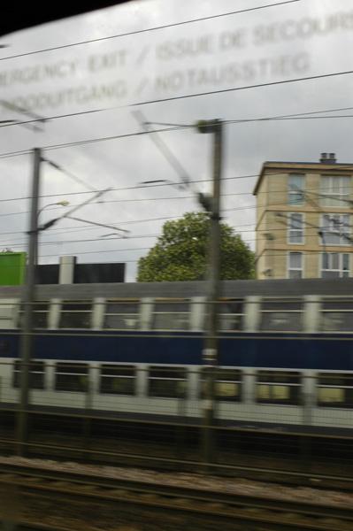 eurostar ーロンドンからパリへー_a0003650_22504654.jpg