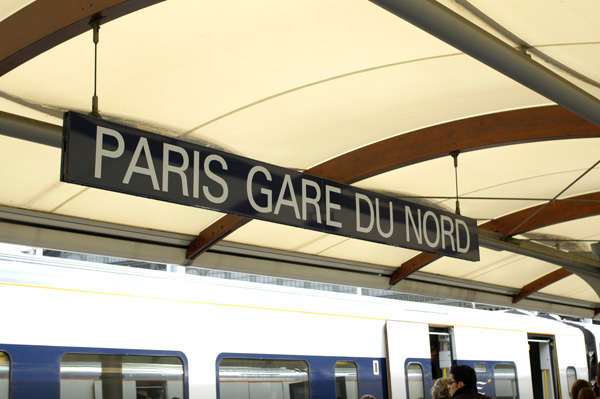 eurostar ーロンドンからパリへー_a0003650_22511031.jpg