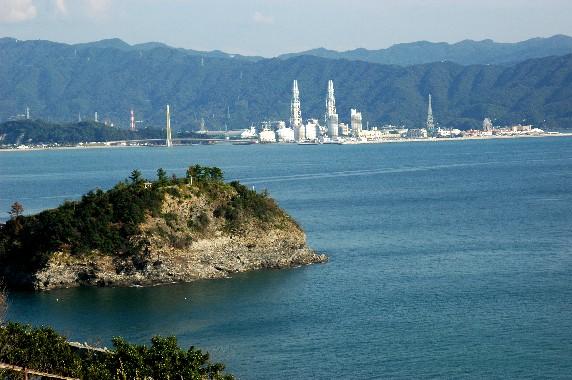 新和歌浦から雑賀崎へ_b0093754_0253155.jpg