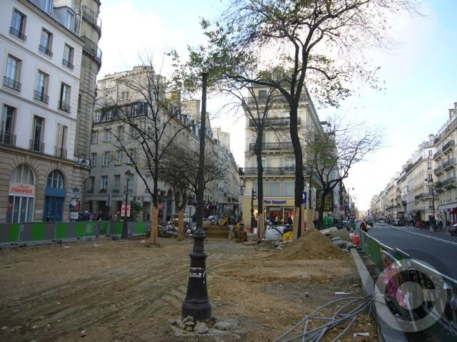 ■あちらこちら工事中のパリ(PARIS)_a0008105_437172.jpg