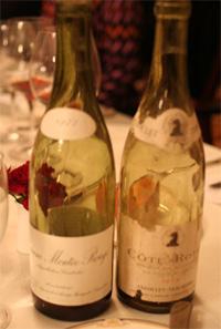 ブルゴーニュのワイン会_b0093830_145425100.jpg