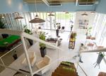 スーパーボギーの店舗デザイン、店舗設計の作品集です。