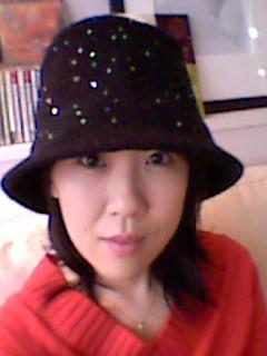 オーダーメイドの帽子ができました_a0091095_17541043.jpg