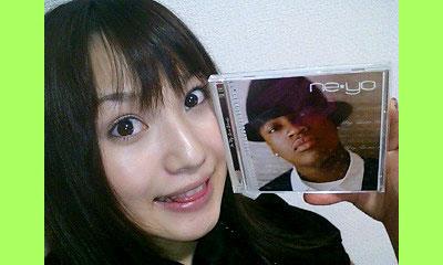 ♪ne-yo♪_c0038100_22493972.jpg