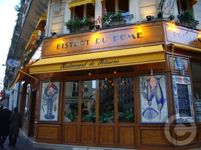 ■LE DOME(PARIS)_a0014299_21115644.jpg