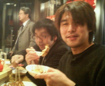 Mr.食べ放題_d0061857_1921491.jpg
