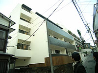 *Kitazawa Central Heights OPEN HOUSE_f0088873_19122686.jpg