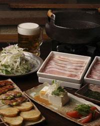 歌舞伎町おいしいお店 - 豚食堂 ぶこつや_a0057402_10213113.jpg