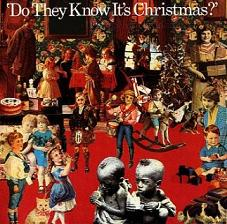 Band Aid 「Do They Know It\'s Christmas?」(1984)_c0048418_17135585.jpg