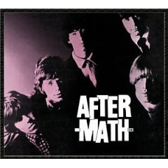 Rolling Stones 「Aftermath」(1966)_c0048418_2238336.jpg