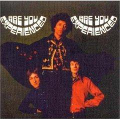 Jimi Hendrix 「Are You Experience?」 (1967)_c0048418_22411854.jpg