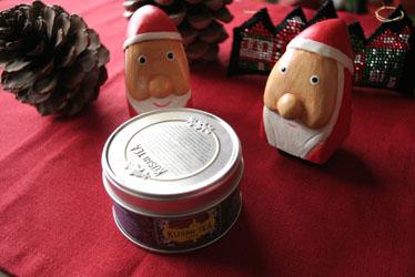 クリスマスプレゼントが届きました。_b0048834_18215617.jpg