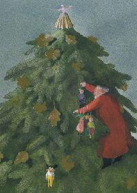 クリスマスのまえのばん_c0085543_20485968.jpg