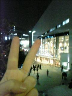 12/15 横浜アリーナ_c0098756_333510.jpg