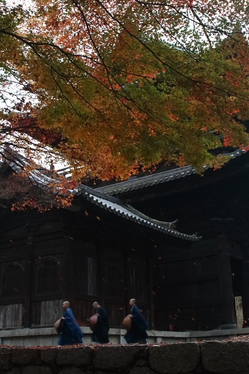 京都 東山 <南禅寺> 紅葉 _f0021869_2250632.jpg