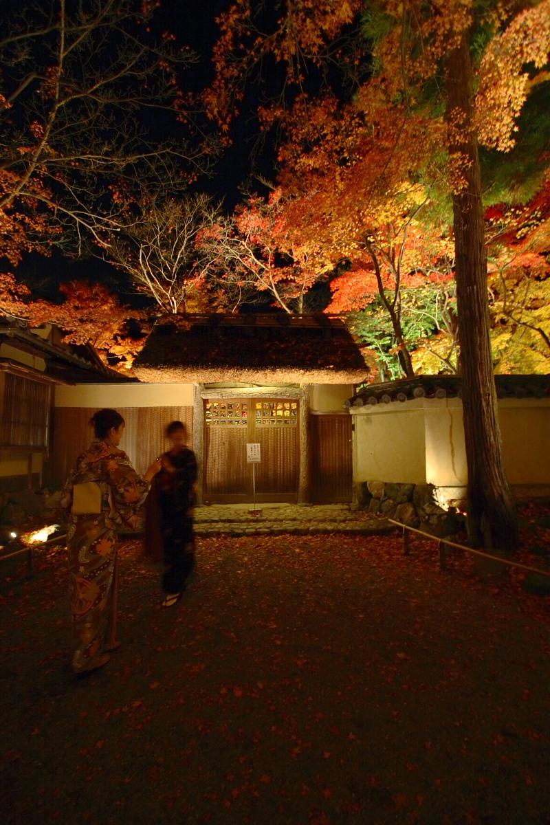 京都 嵯峨野 <嵐山> 紅葉 5_f0021869_2271427.jpg