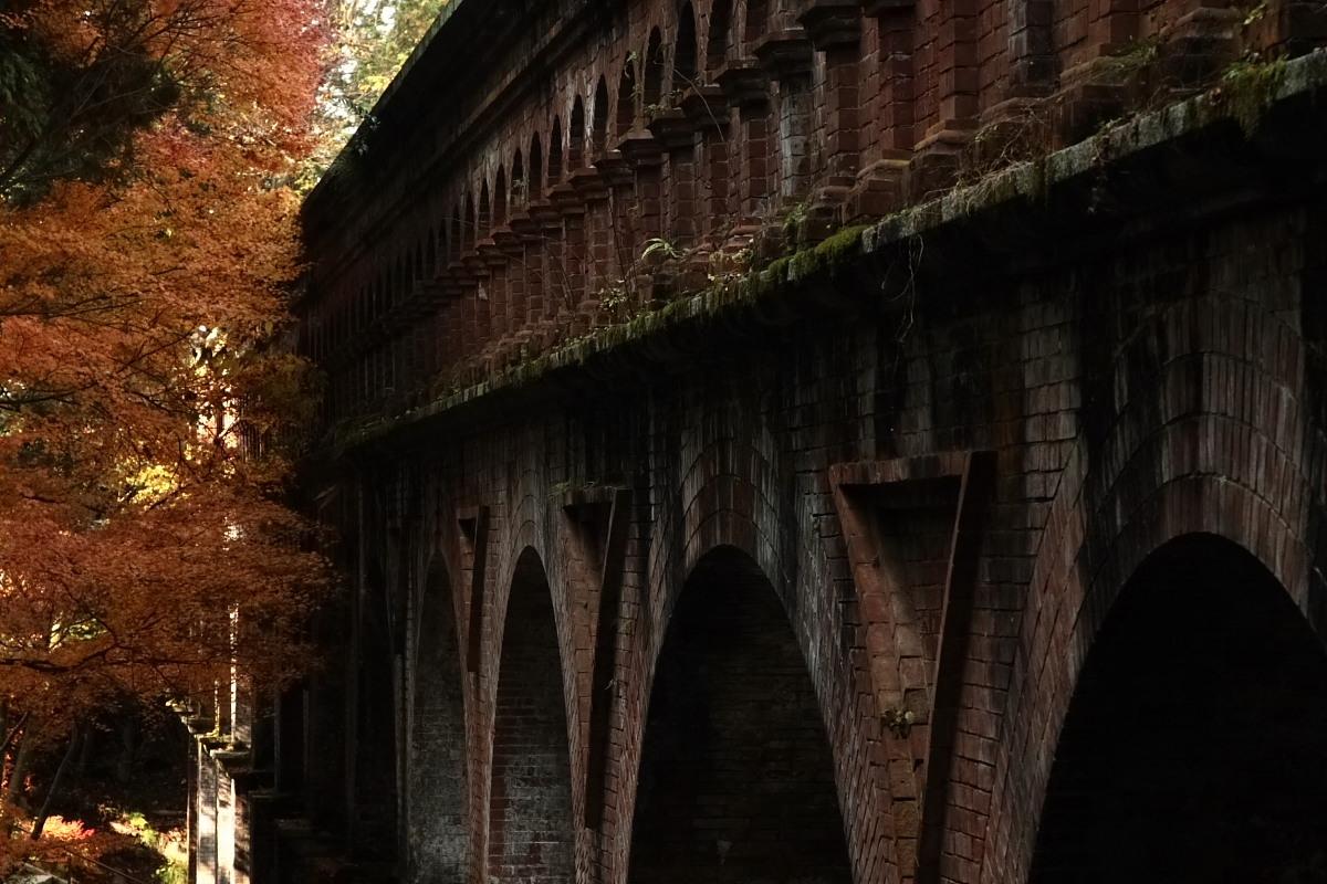京都 東山 <南禅寺> 紅葉 _f0021869_2301632.jpg