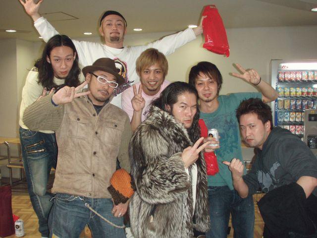 12/17 DAX LIVE!! No.13_b0016270_10192096.jpg