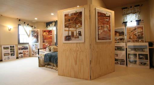 秋田の建築家の「家」展_e0054299_17331285.jpg