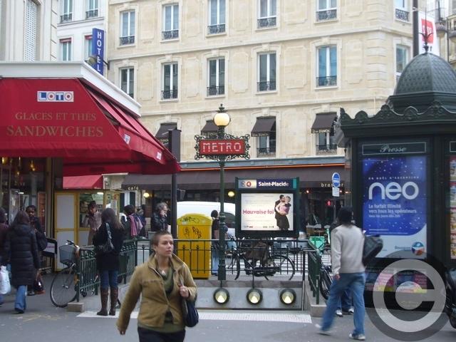 ■メトロ(PARIS)_a0008105_19195481.jpg