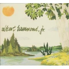 Albert Hammond, Jr. 「Yours To Keep」(2006)_c0048418_12445.jpg