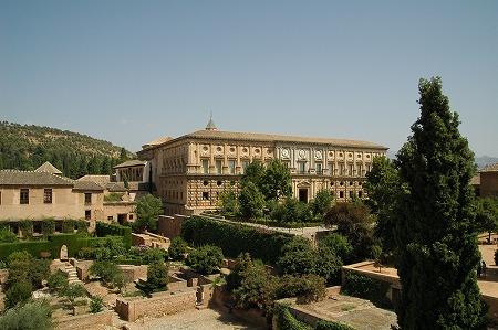 アルハンブラ宮殿_e0076932_22333129.jpg