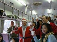 やつねっとクリスマスとれいん2006_f0019247_2318852.jpg