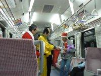 やつねっとクリスマスとれいん2006_f0019247_2322785.jpg