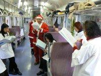 やつねっとクリスマスとれいん2006_f0019247_2324183.jpg