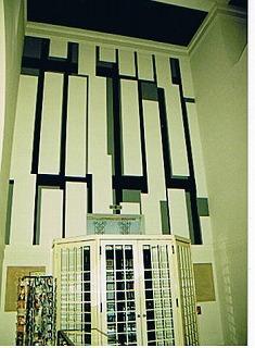 """ウィーン「ゼツェッション館」 1898年  """"2003中欧_c0087349_5215080.jpg"""