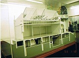 """ウィーン「ゼツェッション館」 1898年  """"2003中欧_c0087349_5244215.jpg"""