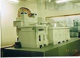 """ウィーン「ゼツェッション館」 1898年  """"2003中欧_c0087349_52510100.jpg"""