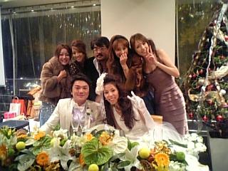 HAPPY WEDDING☆_d0025559_04552.jpg