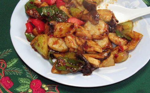2006年12月17日(日)・・・Nさん宅での達人の中華料理!!_f0060461_13565999.jpg