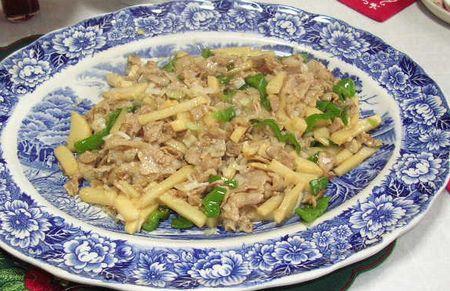 2006年12月17日(日)・・・Nさん宅での達人の中華料理!!_f0060461_13591961.jpg