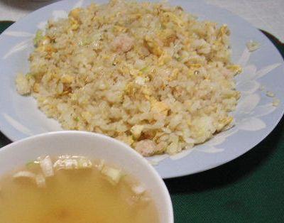 2006年12月17日(日)・・・Nさん宅での達人の中華料理!!_f0060461_140964.jpg