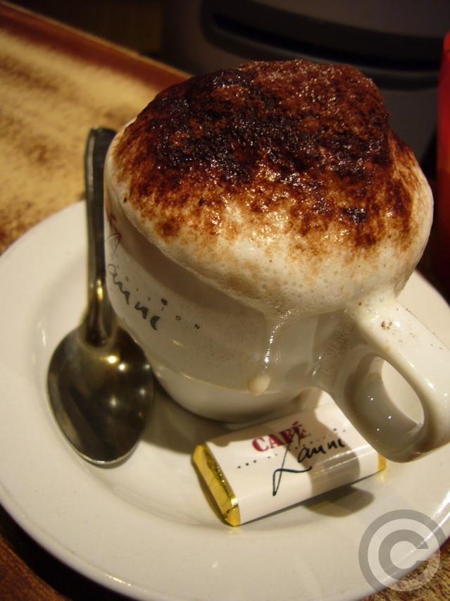 ■街角のキャフェ CAFE SAN JOSE(PARIS)_a0014299_226331.jpg