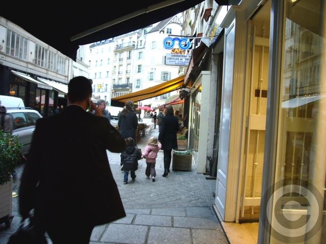 ■ビュッシー通り Rue de Buci_a0014299_3473556.jpg