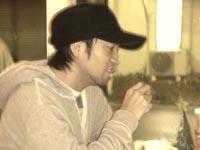 track.4「蒼い時計」/河口恭吾_a0091104_11482294.jpg