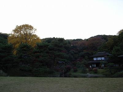 横浜 三渓園_e0076932_052070.jpg