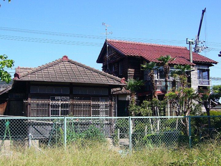 近江八幡の浪川邸_c0094541_1149405.jpg