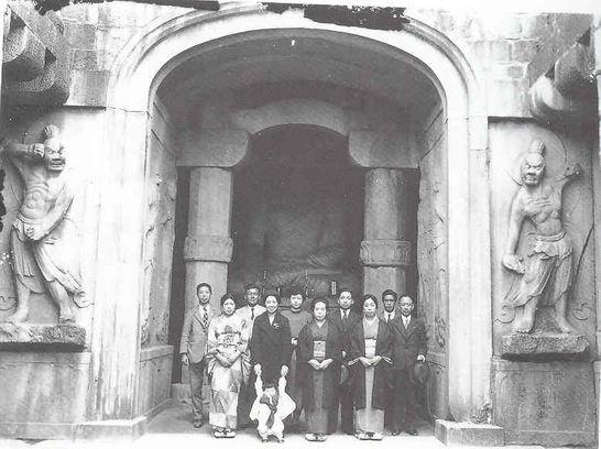 石窟庵の画像 p1_32