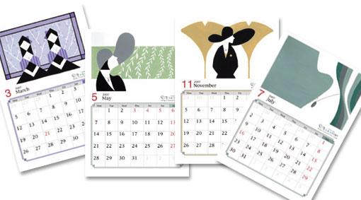 2007カレンダー出来上がりました。_f0001749_16163771.jpg